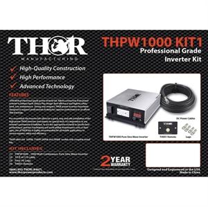 THPW Series Kits