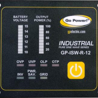 GP-DC-KIT5, 2600-3000 WATT / 24V 4100-6000 WATT Inverter