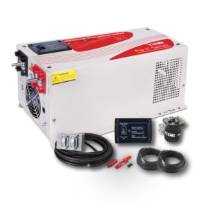 THOR THIC3000-35-KIT - Install Pro Series KIT for THIC Series  Inverter/Chargers