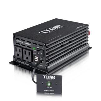 THMS-PPI Series