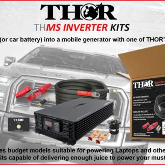 THMS Series Kits